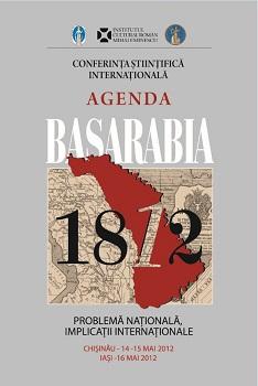 Basarabia -1812. O problemă naţională în context internaţional