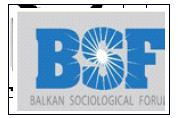 CFP: Close but Unknown Neighbors : Balkan Sociological Perspectives