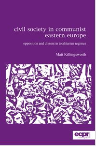 Civil Society in Communist Eastern Europe