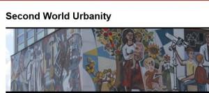 Second World Urbanity