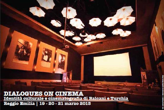 Dialogues on Cinema.