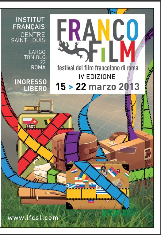 Francofilm festival 2013