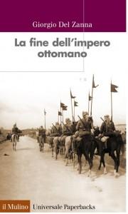 la fine dell'impero ottomanno