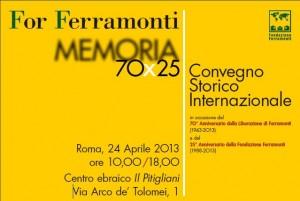 For Ferramonti