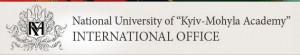 National University of Kyiv - Mohyla Academy