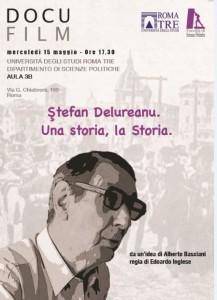Stefan Delurano