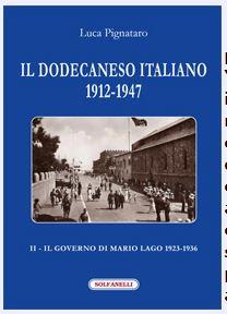IL DODECANESO ITALIANO II