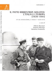 Il patto Ribbentrop–Molotov