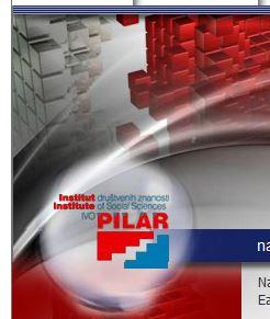 Ivo Pilar Institute of Social Sciences