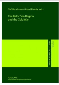The Baltic Sea Region and the Cold War