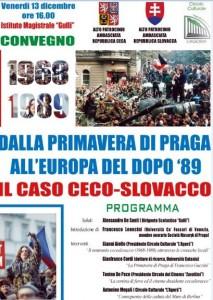il caso ceco_slovacco