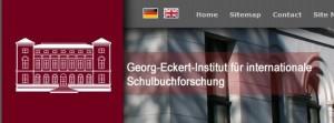 Georg Eckert Institute for International Textbook Research.