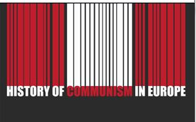 History of Communism in Europe
