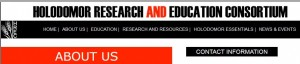 Holodomor Research and Education Consortium (HREC)