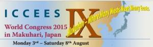 IX World Congress of ICCEES