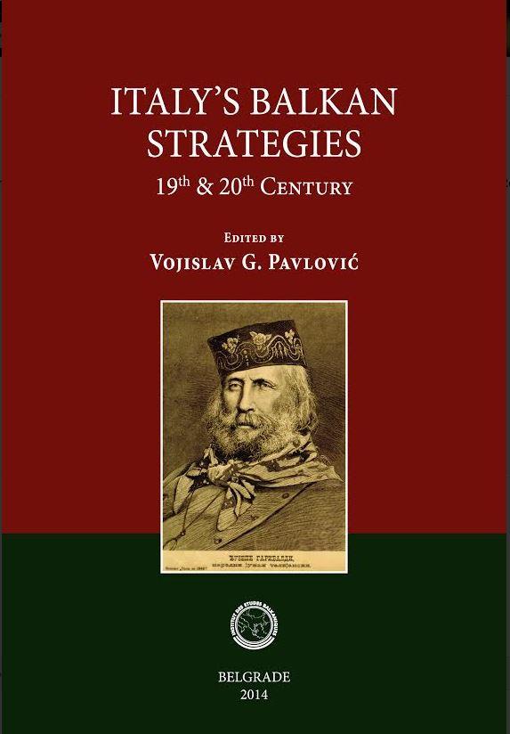Italy's Balkan Strategies