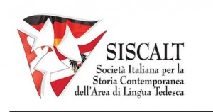 Società Italiana per la Storia Contemporanea dell'Area di Lingua Tedesca – SISCALT