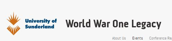 The First World War and its Global Legacies: 100 Years On