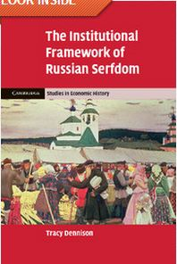 Institutional Framework of Russian Serfdom