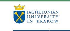 Jagellow University in Krakow