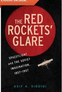 Red Rockets- Glare