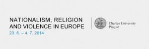 Summer Seminar on Nationalism, Religion and Violence