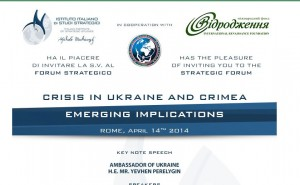 crisisi in ukraine