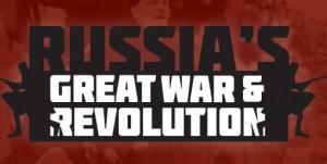 Russia_s Great War & Revolution, 1914-1922