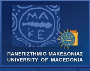 University o f Macedonia