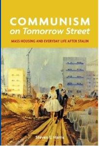 Communism on Tomorrow Street