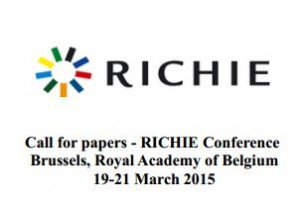 Richie conference