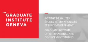 Department of International History of the Graduate Institute of International and Development Studies