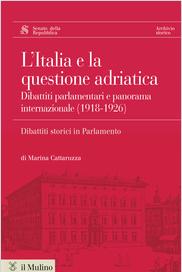 Italia e questione adriatica