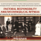 Pastoral Responsability and/or Evangelical Witness