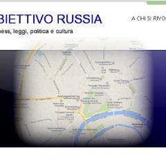 Obiettivo Russia