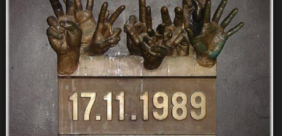 25 anni dalla Rivoluzione di Velluto del 1989