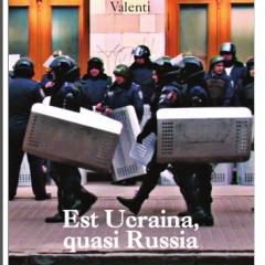 Est Ucraina, quasi Russia.