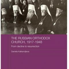 The Russian Orthodox Church, 1917-1948