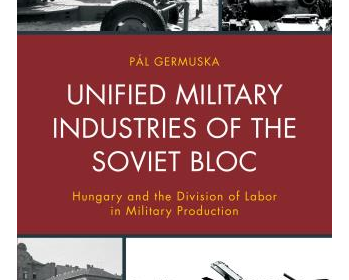 Unified Military Industries of the Soviet Bloc