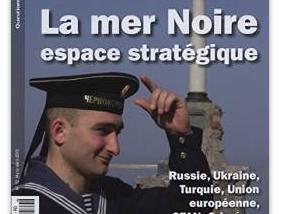 La mer Noire, espace stratégique