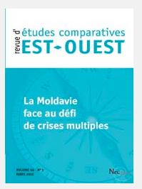 La Moldavie au défi de crises multiples