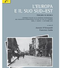 L'EUROPA E IL SUO SUD-EST
